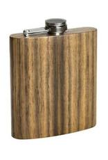 Bug Wooden puinen taskumatti Walnut