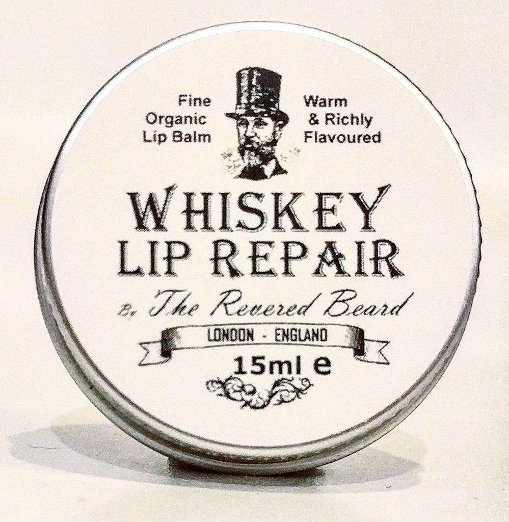 Half Ounce Whiskey Lip Balm huulirasva