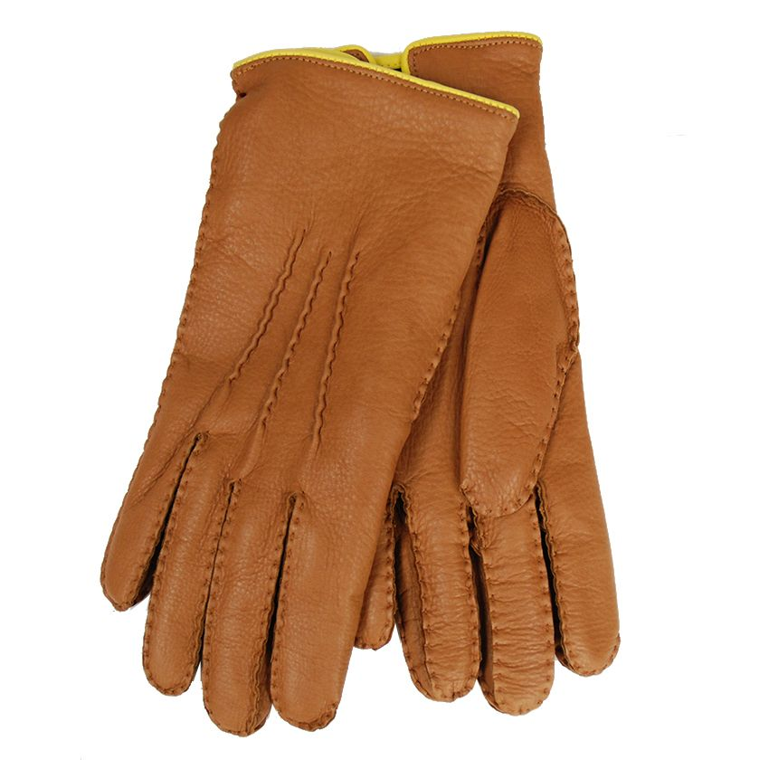 Chester Jefferies hansikkaat