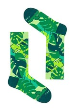 Takapara värikkäät sukat U14M4