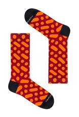 Takapara värikkäät sukat U13M4