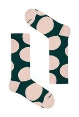 Takapara värikkäät sukat U3M3