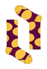 Takapara värikkäät sukat U3M1