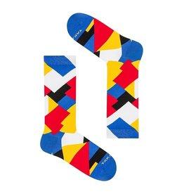 Takapara värikkäät sukat U11M3