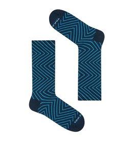 Takapara värikkäät sukat U9M4