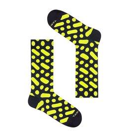 Takapara värikkäät sukat U13M3