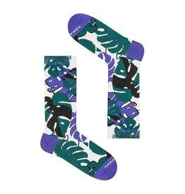 Takapara värikkäät sukat U14M1