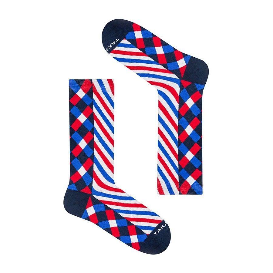 Takapara värikkäät sukat lahjapakkaus 02