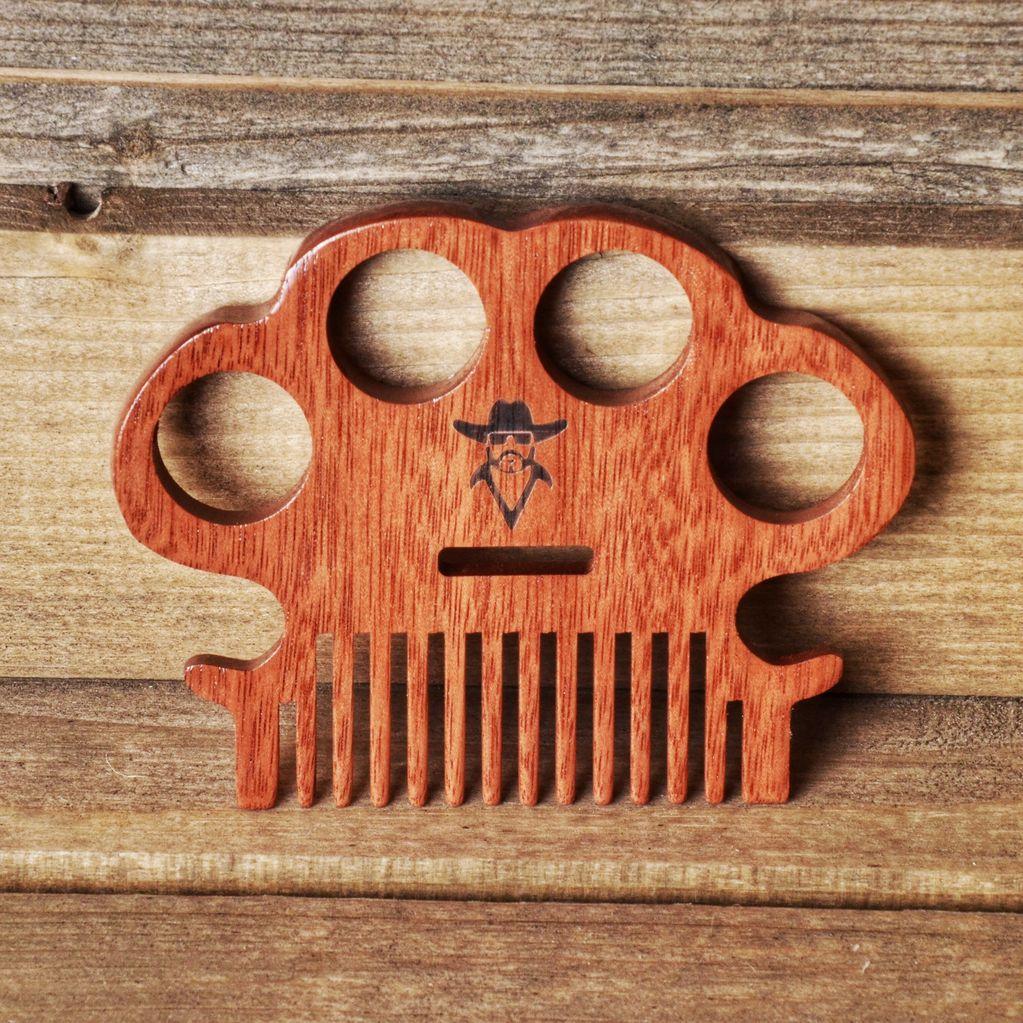 Honest Outlaw puinen partakampa