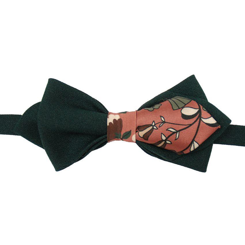 Papillon Miró rusetti Flascio
