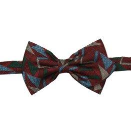 Papillon Miró rusetti viininpunainen