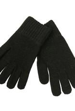 Bojua sormikkaat mustat