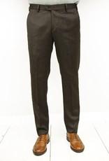 Posillipo 1930 Liguori housut tummanruskea