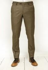 Posillipo 1930 housut ruskea 100% villa