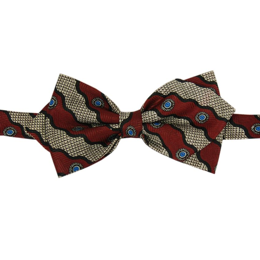 Papillon Miró rusetti Loria
