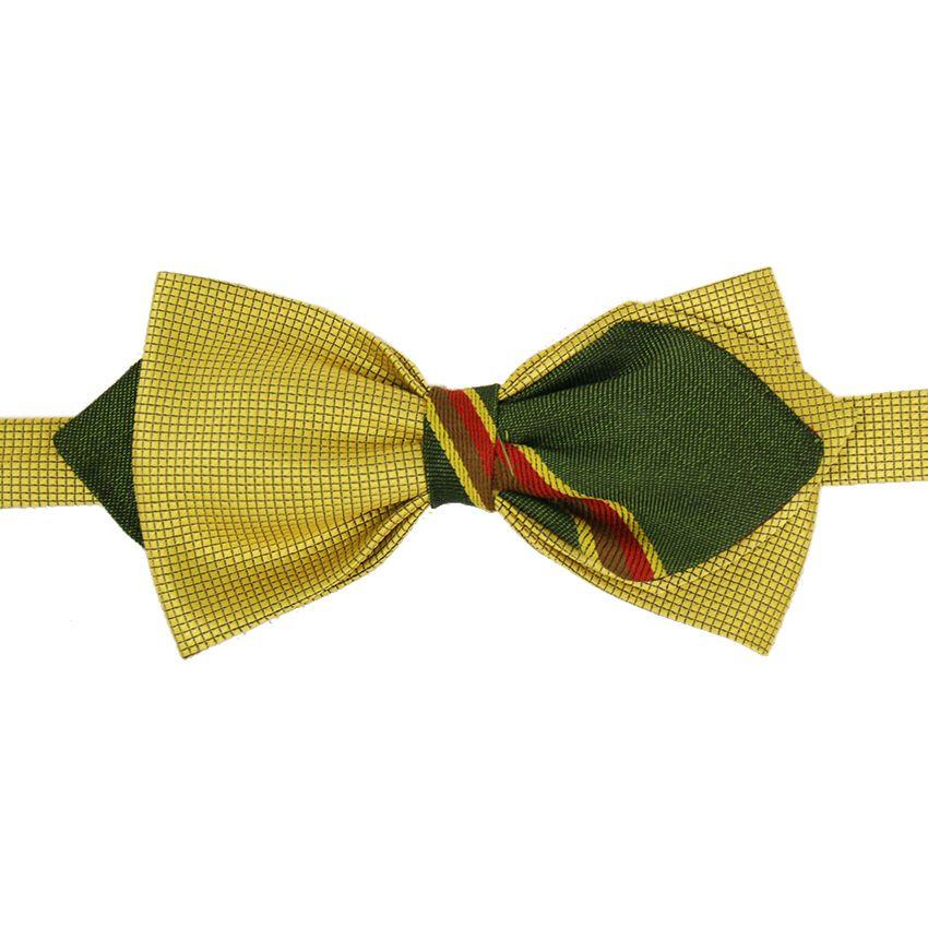 Papillon Miró rusetti Verdesca