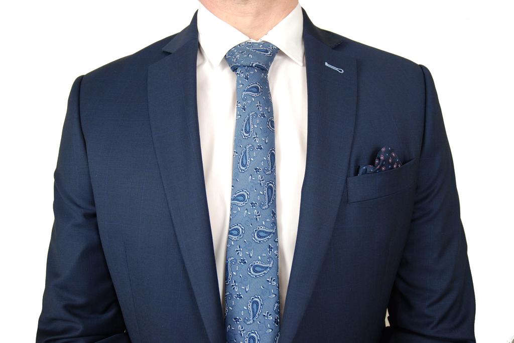 Reykjavik District REDA puku sininen ruutu