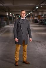 Reykjavik District Hamlet takki harmaa