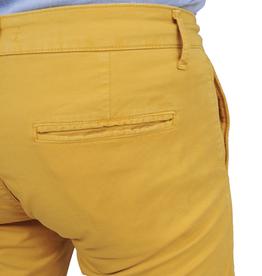 Keltaiset kangashousut⎪Piero Gianchi