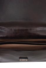 Chiarugi Badesse nahkasalkku tummanruskea