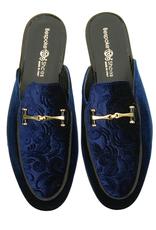 Cerruti Sergio leather slippers kengät