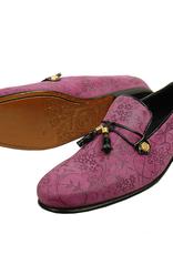 Cerruti Sergio Fiuggi loafer kengät kukalliset