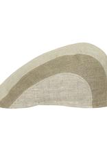 Bojua Falanga flat cap pellava beige