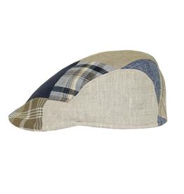 Bojua Anzio flat cap patch