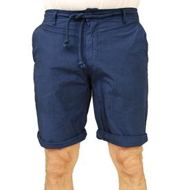 J.E. Mc Collum shortsit sininen