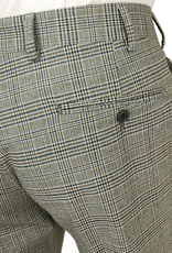 Posillipo 1930 Barra housut harmaa ruudullinen