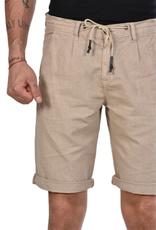 Xagon Man shortsit beige