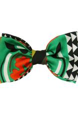 Papillon Miró rusetti Carini