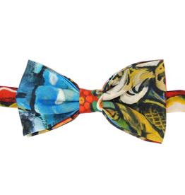 Papillon Miró rusetti Cinisi