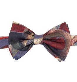 Papillon Miró rusetti Erice