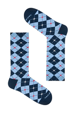 Takapara 2M3 värikkäät sukat
