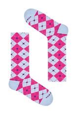 Takapara U2M4 värikkäät sukat