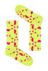 Takapara värikkäät sukat U6M2