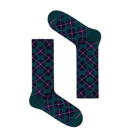 Takapara värikkäät sukat U7M2