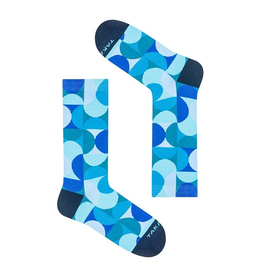 Takapara värikkäät sukat U8M2