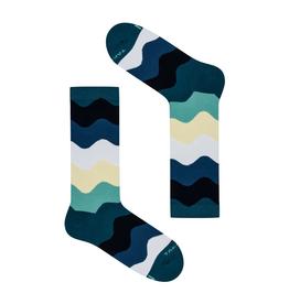 Takapara värikkäät sukat U16M2