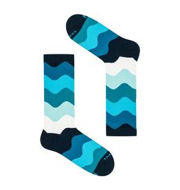 Takapara värikkäät sukat U16M4