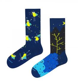 Takapara värikkäät sukat UF10