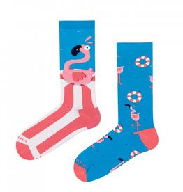 Takapara värikkäät sukat UF06