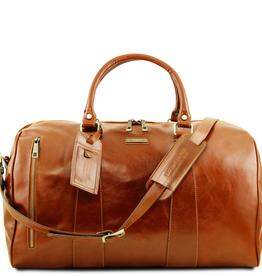 Tuscany Leather TL Voyager nahkalaukku hunaja
