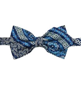 Papillon Miró Pertini rusetti sininen