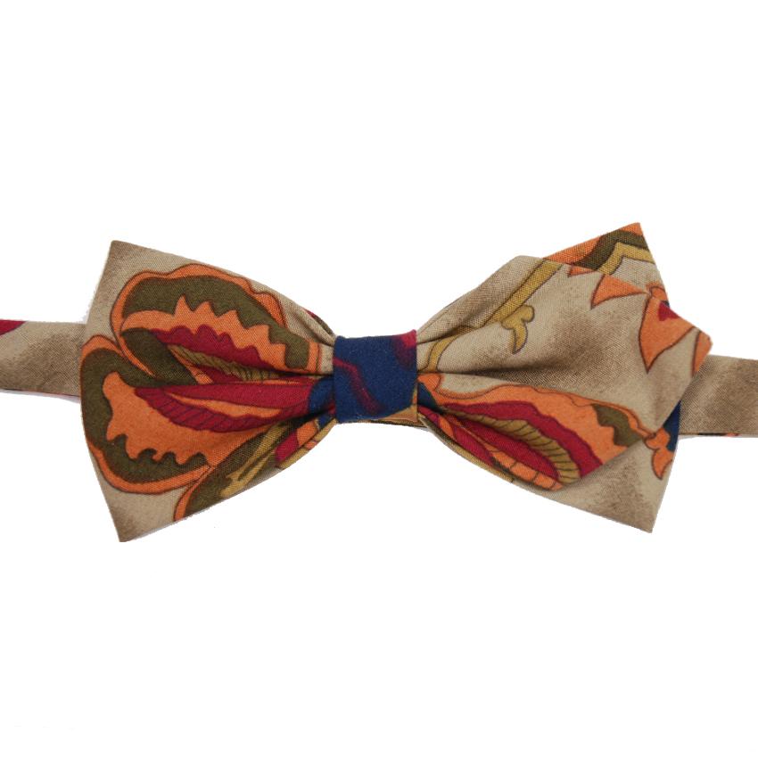 Papillon Miró Piave rusetti ruskea