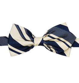 Papillon Miró Martino rusetti sinivalkoinen