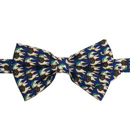 Papillon Miró Toti rusetti kuviollinen