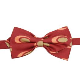 Papillon Miró Leone rusetti punainen
