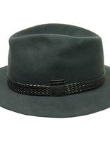 Biagiotti hattu harmaa